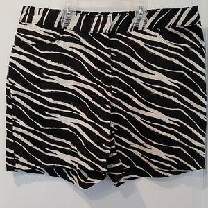 Ellen Tracy shorts